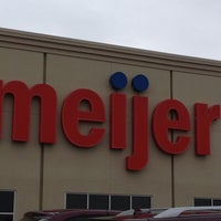 Photo taken at Meijer by Patty C. on 12/31/2012