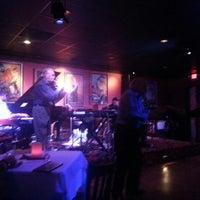 Photo taken at Heidi's Jazz Club by Jimmy R. on 1/24/2013