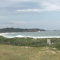 Photo taken at Coffs surf club by Rick H. on 12/20/2016