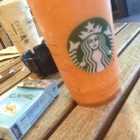 Photo taken at Starbucks by Karen R. on 1/30/2013