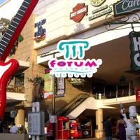 Foto tomada en Forum Cancún por Forum Cancún el 1/11/2014