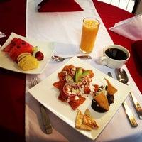 Photo taken at Paprika Gourmet by Belen S. on 7/22/2013