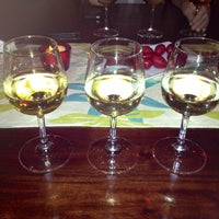 Photo taken at Cava Wine Bar by Alex H. on 1/20/2013