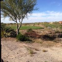 Photo taken at Del Lago Golf Club by Barbara T. on 12/12/2014
