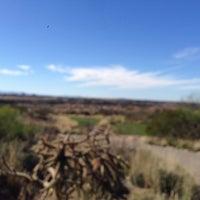 Photo taken at Del Lago Golf Club by Barbara T. on 2/6/2015