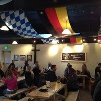 Photo taken at Prost Brewing by Matt E. on 3/18/2013