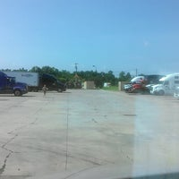 Photo taken at Pilot Travel Center by Happy Paul C. on 6/25/2013