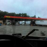 Photo taken at Pilot Travel Center by Happy Paul C. on 6/13/2013
