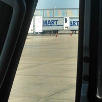 Photo taken at Walmart DC 6064 by Happy Paul C. on 6/15/2014