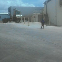 Photo taken at Purdue Chicken Dothan Plant by Happy Paul C. on 8/13/2013