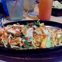 Photo taken at Hotmee (mie hotplate) by Dicky H. on 4/5/2014