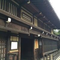 Photo taken at Kusakabe Heritage House by Akira H. on 10/3/2014