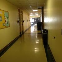 Photo taken at USF Coquina Hall by David B. on 12/3/2012