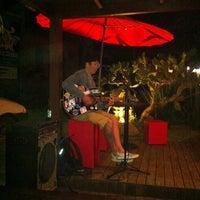 Foto tirada no(a) Goen Temaki Lounge por Fabrissio S. em 10/14/2012