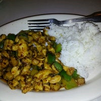 Photo taken at Lotus Hunan Chinese Restaurant by Griselda ( Grizzy) T. on 11/6/2012
