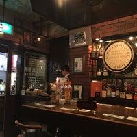 Photo taken at HIGHBALLBAR モダンタイムス1923 赤坂店 by Ekin T. on 8/31/2017