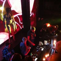 Photo taken at SHOOM SUPERCLUB by Albina M. on 2/15/2013