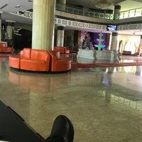 Photo taken at Al Qunfundhah by العالمي ا. on 9/5/2017