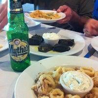 Estia Greek Taverna & Bar