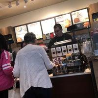 Photo taken at Starbucks B15 Term 4 by Jon H. on 11/26/2017
