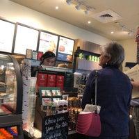 Photo taken at Starbucks B15 Term 4 by Jon H. on 12/9/2017