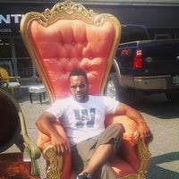 Photo taken at Westheimer Antiques Flea Market by NEIM on 7/14/2014