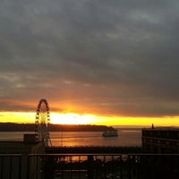 Photo taken at Four Seasons Seattle by Griffin E. on 1/15/2013
