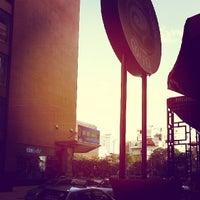 Photo taken at Highlands Coffee by John K. on 6/2/2013
