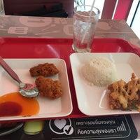 Photo taken at KFC by Fahkamolwan on 3/30/2016