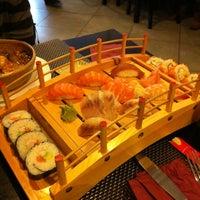 Foto tomada en Ming Cocina Asiática por Fernando P. el 2/16/2013
