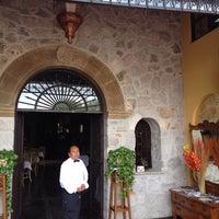 Foto tomada en Restaurante Lolita por XaviVe el 2/1/2014