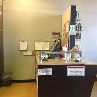 Photo taken at Sport Clips by Christian S. on 1/3/2013