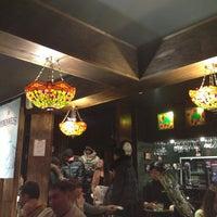 Photo taken at Irish Pub by Оюна С. on 3/1/2013