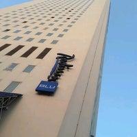 Photo taken at Radisson Blu Hotel by Fuat Y. on 10/20/2014