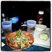 Photo taken at Michael's Roscommon House Bar & Grill by Bryan Mayhem E. on 9/30/2014