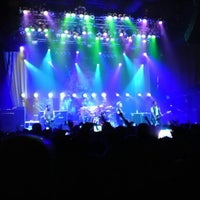 Photo taken at Terminal 5 by Bryan Mayhem E. on 1/24/2013
