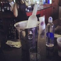 Photo taken at Catas - Tapas Restaurant & Bar by Bryan Mayhem E. on 3/30/2013