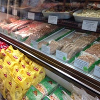 Photo taken at Prime N Tender Meats by Robert K. E. on 6/1/2014