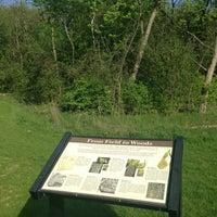 Photo taken at Lakefront Park by Robert K. E. on 5/16/2013