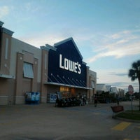 Photo taken at Lowe's Home Improvement by Mark P. on 9/16/2012