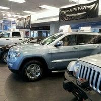Gator Chrysler Dodge Jeep - Auto Dealership in Melbourne