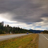 Photo taken at Highway 97C by navyblue on 10/4/2013