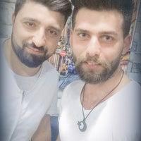 Photo taken at Topaloğlu kuaför salonu by ibrahim T. on 5/15/2018