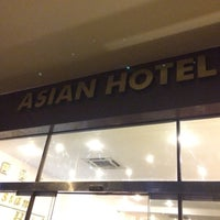 Photo taken at Asian Hotel Ho Chi Minh City by h.k on 3/19/2016