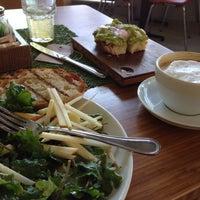 Cafe Rockenwagner Breakfast Menu