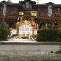Photo taken at Altınköşk Bilkent by Basri K. on 12/11/2012