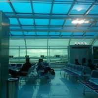 Photo taken at Rio de Janeiro Santos Dumont Airport (SDU) by Victor F. on 5/18/2013