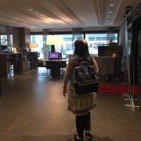 Photo taken at Sheraton Zurich Hotel by Yawei L. on 6/24/2017