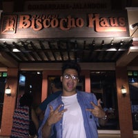 Photo taken at Biscocho Haus by Earl Kim F. on 4/15/2017