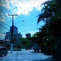 Photo taken at Rua das Gaivotas by ミ★ яєиαŧα ρ. on 10/19/2012